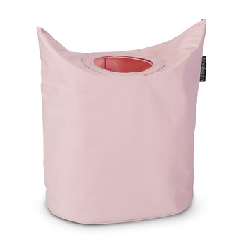 Oval Laundry Bag - 50 Litres - Pink