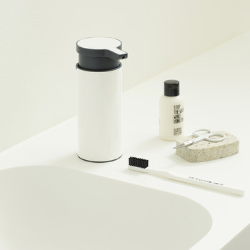 Soap Dispenser - White