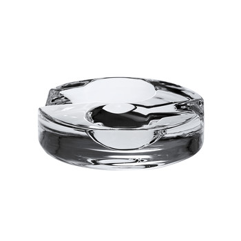 Altruist Cigar Ashtray - Clear