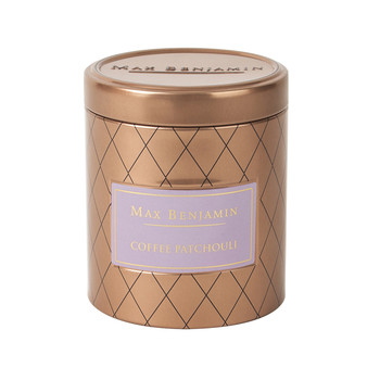 Coffee Candle Collection - Coffee Patchouli - 170g