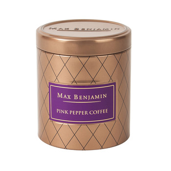 Coffee Candle Collection - Pink Pepper Coffee - 170g