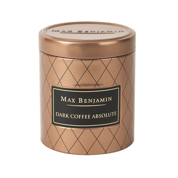 Bougie Parfumée - 170g - Dark Coffee Absolute