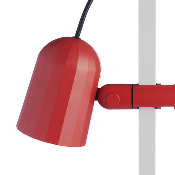 NOC Clamp Light - Red