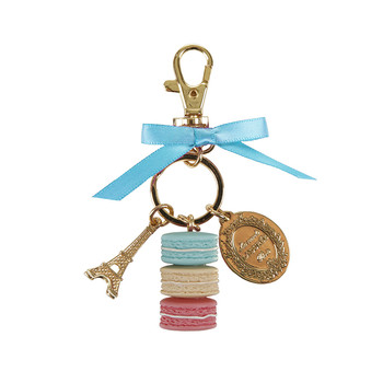 Maracons Keyring - Small - Mint