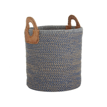 Indra Coil Basket - Blue
