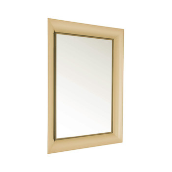 Francois Ghost Mirror - Gold - Small