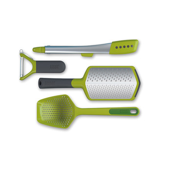 4 Piece Gadget & Utensil Gift Set