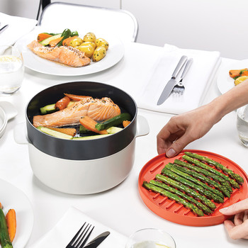 4-Piece Microwave Cooking Set - 45001