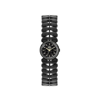 Ladies Laurel Watch - Black
