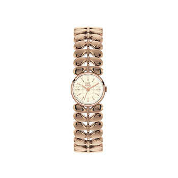 Ladies Laurel Watch - Rose Gold