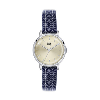 Ladies Patricia Watch - Blue