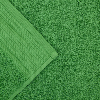 Player Bath Mat - Medium Green