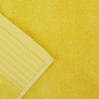 Player Bath Mat - Slicker Yellow