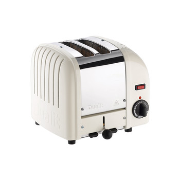 Classic Toaster - Canvas White