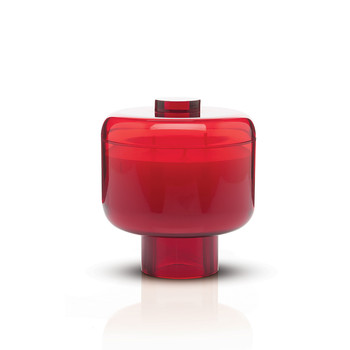 Nikko Candle - Ad-Red-Naline