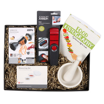 Ultimate Chef Gift Set