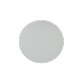 Mirror Magnet - White