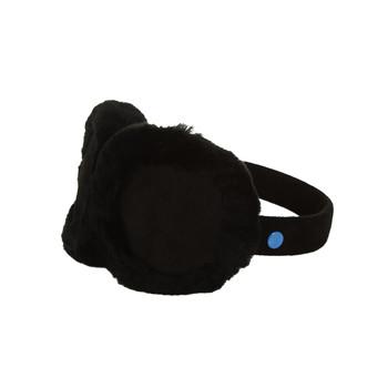 Children's Classic Ear Muff - Black