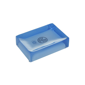 Hollywood Soap Dish - Blue