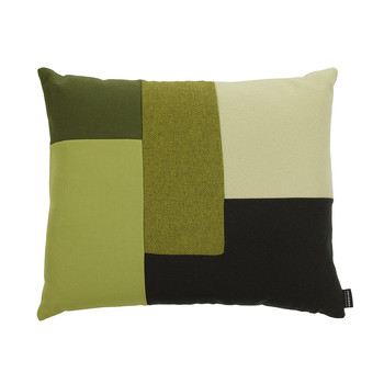 Brick Cushion - 50x60cm - Moss