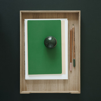 Nomad Letter Tray - 24x32cm