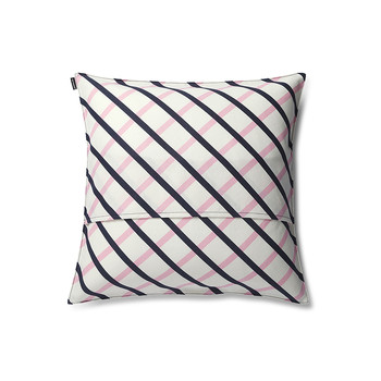 Quilt Pillow Cover - 50x50cm