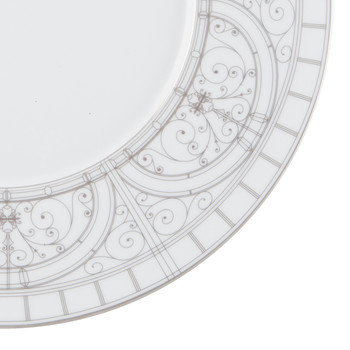 Belle Epoque Charger Plate