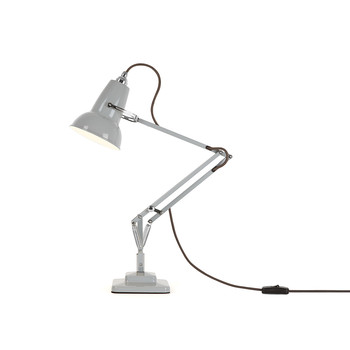 Original 1227 Mini Desk Lamp - Dove Grey