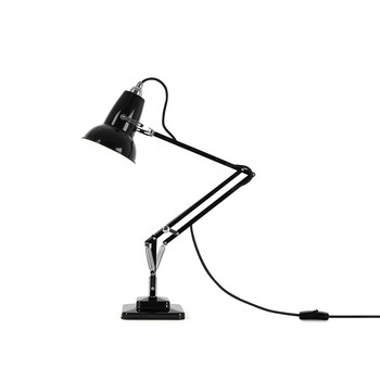 Original 1227 Mini Desk Lamp - Jet Black