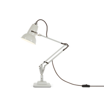 Original 1227 Mini Desk Lamp - Linen White