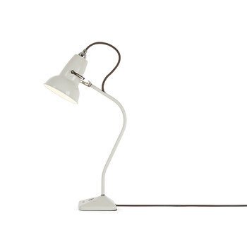 Original 1227 Mini Table Lamp - Linen White