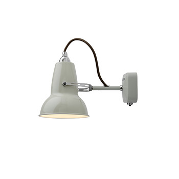 Original 1227 Mini Wall Light - Linen White