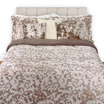 Dolce Vita Jacquard - Super King Set - H5FF
