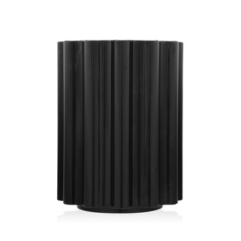 Colonna Stool - Black