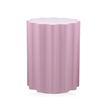 Tabouret Colonna  - Rose