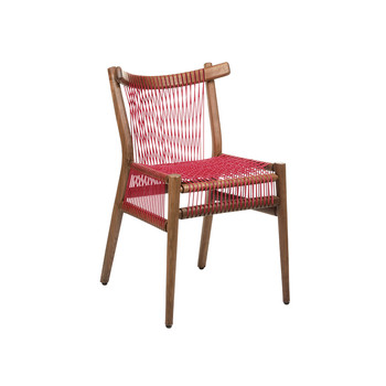 Loom Chair - Red