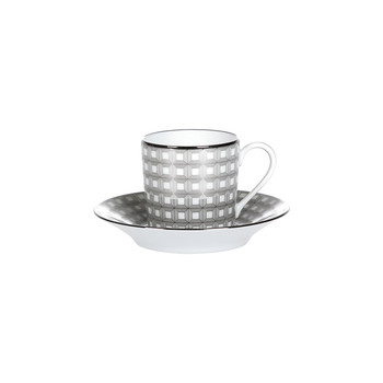 Duomo Coffee Cup & Saucer