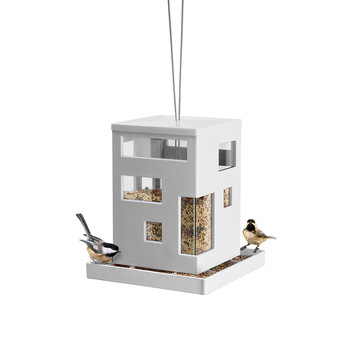 Bird Cafe Feeder