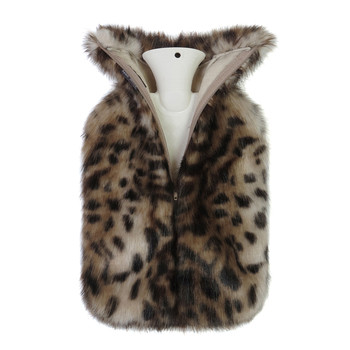Hot Water Bottle - Ocelot
