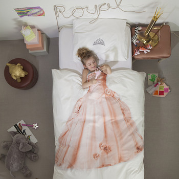 Princess Duvet Set
