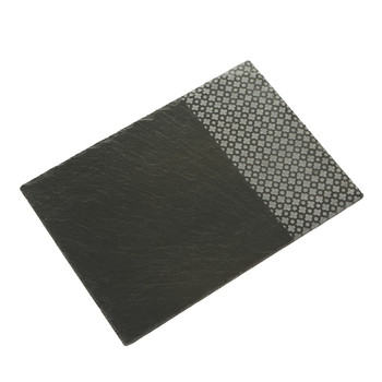 Deco Slate Cheese Board