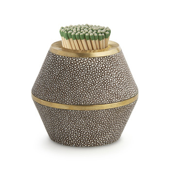 Shagreen - Chocolate Match Striker