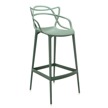 Masters Stool - Sage Green