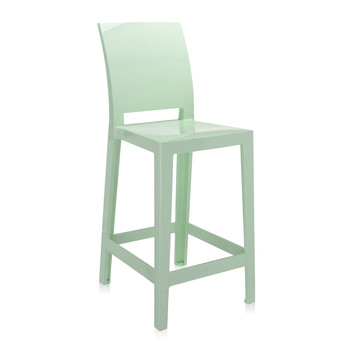 One More Please Stool 65cm - Green