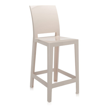 One More Please Stool 65cm - Sand