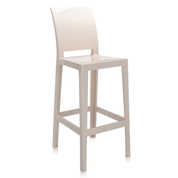 One More Please Hocker 75 cm - Sand