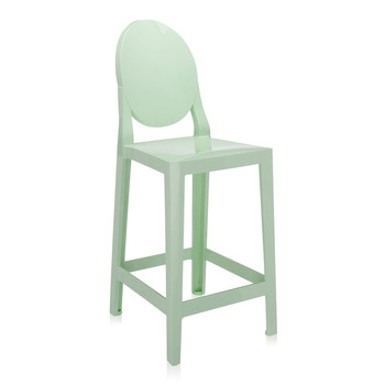 One More Stool - Green