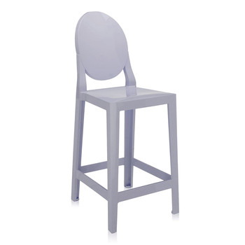 One More Stool - Lavender