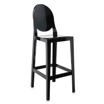 One More Stool - Black