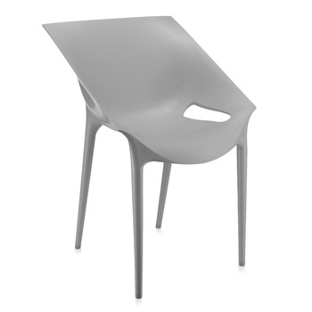 Dr. YES Chair - Gray